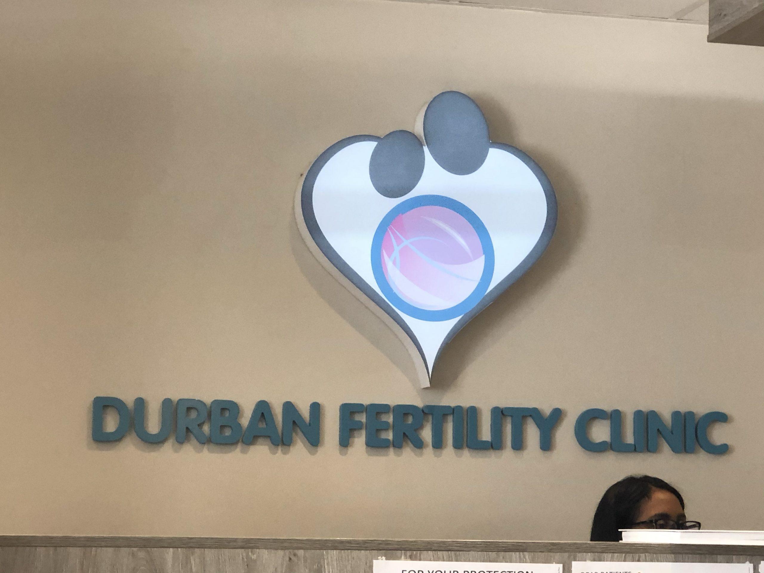 Egg donor clinics